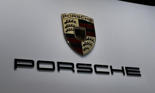 В офисах Porsche прошли обыски