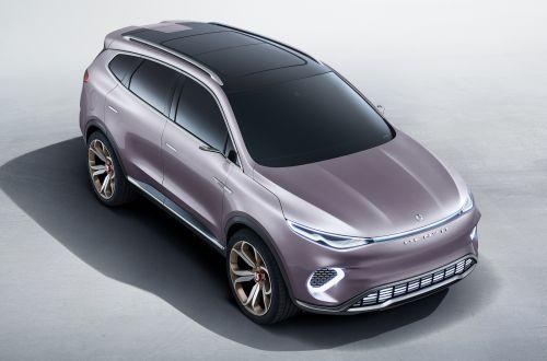 Mercedes-Benz активизирует сотрудничество с китайским BYD - Denza