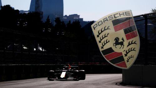 Формуле1 больше нет места в философии Porsche