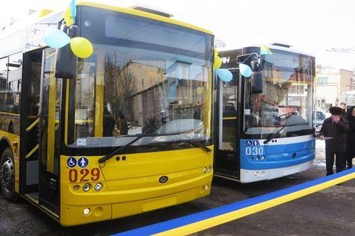 В Украине появится объединение в поддержку отечественных производителей электротранспорта