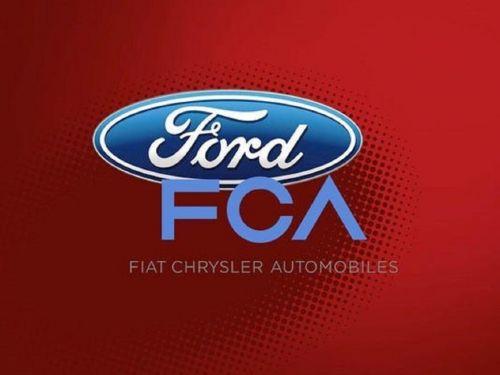Будет ли альянс Ford и FCA?