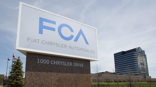 Италия выделит кредит FIAT-Chrysler