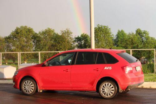 На чем дешевле путешествовать по Украине: авто на прокат vs общественный транспорт?