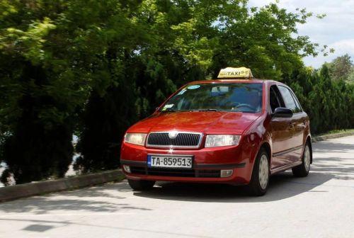 Какой будет Skoda Fabia после 1 млн. км в такси