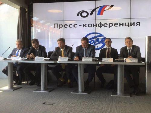 В России признали, что без господдержки авторынок ждет обвал