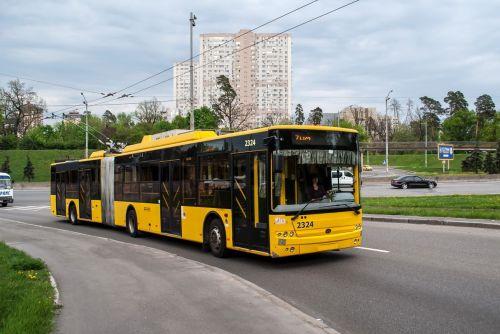 Для Киева подготовили новую транспортную стратегию. На нее пойдет 83 млрд. грн.