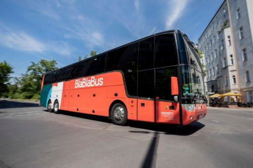 На украинский рынок выйдет еще один автобусный лоукостер