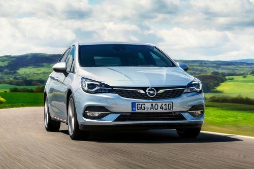 Какой будет обновленная Opel Astra