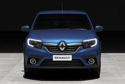 Каким будет обновленное поколение Renault Sandero