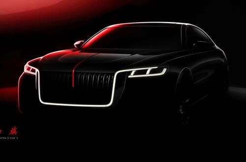 Китайский производитель испортит рынок для российского лимузина Aurus
