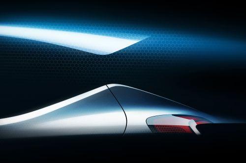 Hyundai анонсирует новую модель в Европе уже осенью