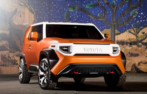 Новый кроссовер Toyota будут выпускать на совместном с Mazda заводе
