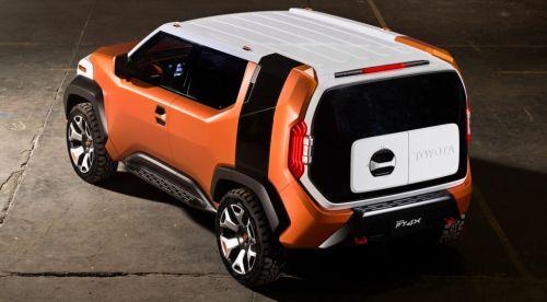Новый кроссовер Toyota будут выпускать на совместном с Mazda заводе - Toyota