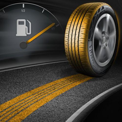 В чем преимущества экологичных шин. Опыт Continental