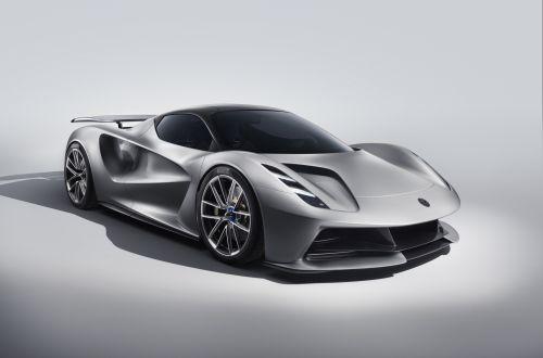 Lotus выпустил самый мощный серийный автомобиль в мире