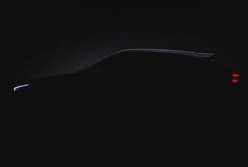 Nissan продолжает интриговать новым Juke