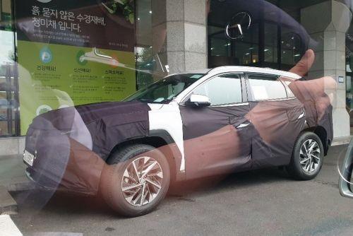 Новый Hyundai Tucson станет семиместным