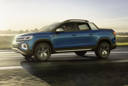 В линейке Volkswagen появится более доступный пикап