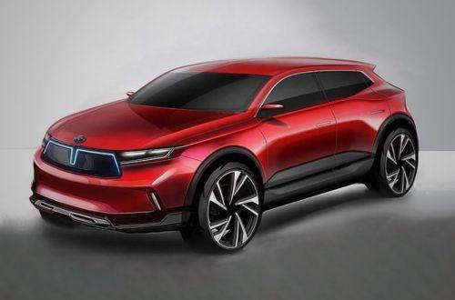 Малайзия при участии Джуджаро создает собственный электромобиль