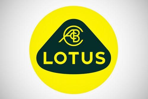 У Lotus новый логотип