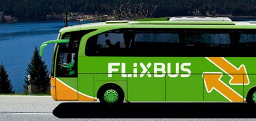 В Европу за 5 евро: На украинский рынок вышел автобусный лоукостер