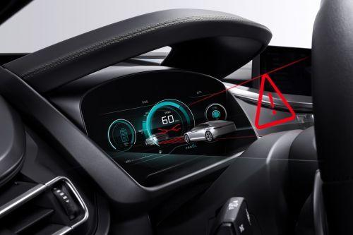 Для автомобиля уже разработали 3D панель приборов