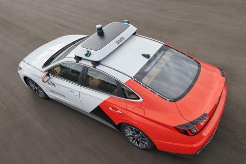 Яндекс будет испытывать беспилотные технологии одновременно на 1000 автомобилях