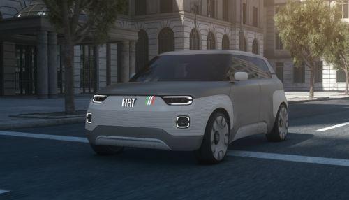 Fiat сократит модельный ряд и откажется от нишевых моделей
