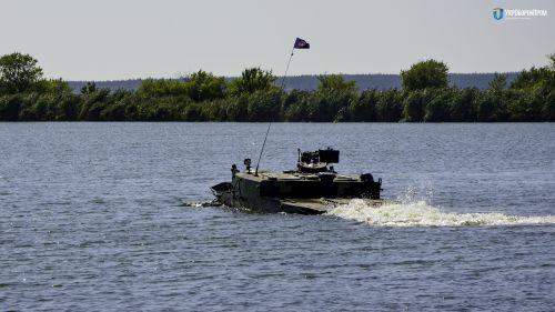 В Украине наладили модернизацию БТР-50. Что поменялось - БТР