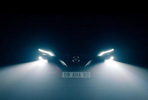 Nissan продолжает интриговать тизерами нового Juke перед премьерой