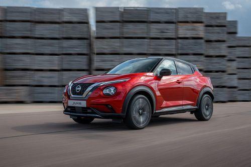 Каким стало второе поколение Nissan Juke