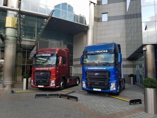 Ford Trucks объявил новую ценовую политику для Украины