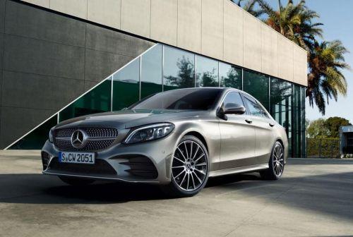 В новом Mercedes-Benz C-Class будет доступен автопилот от S-Class