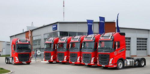 В Украине появился новый дилер Volvo Trucks