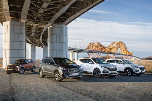 Hyundai запускает сервис подписки на свои авто в России