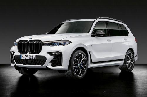 Новое поколение BMW X5 M и X6 M изначально подготовлено для индивидуализации