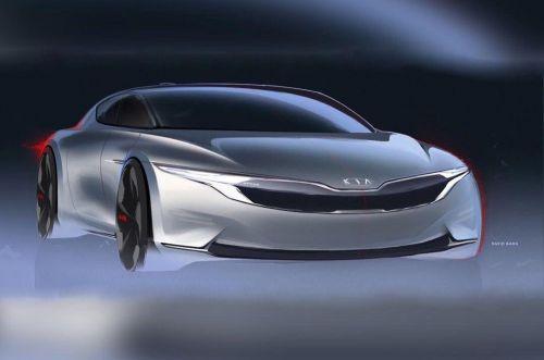 Новое поколение Kia Optima получит полный привод