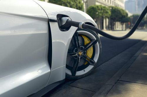Цены на электромобили вскоре сравняются с ценами на авто с ДВС