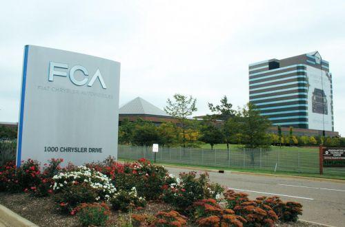 Fiat Chrysler Automobiles может попасть на штраф за махинации с расходом
