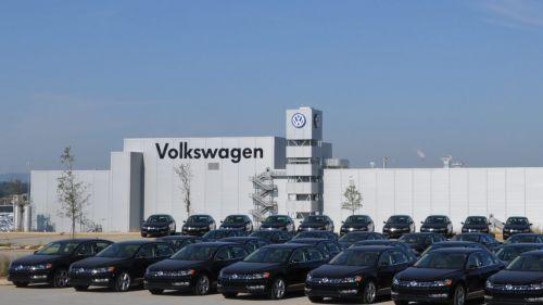 Как Болгария пытается привлечь завод Volkswagen на свою территорию