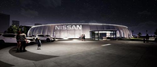 В 2020 году Nissan откроет новую интерактивную площадку