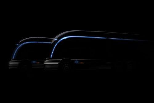 Hyundai анонсирует концепт водородного грузовика