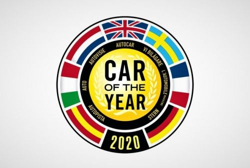 Кто в этом году претендует на звание Car of the Year. Список финалистов