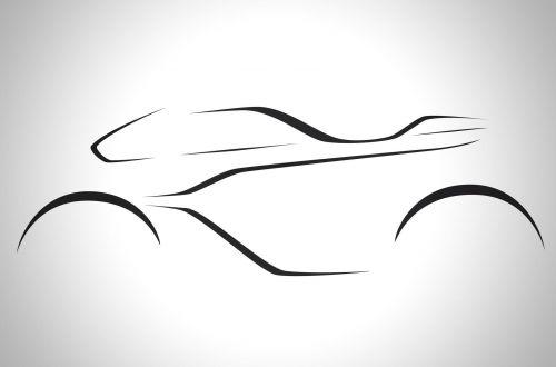 Aston Martin выпустит серию эксклюзивных мотоциклов