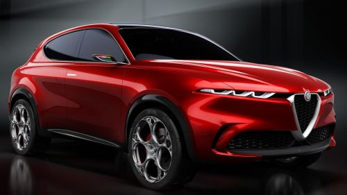 Alfa Romeo пересмотрит модельный ряд и полностью откажется от купе