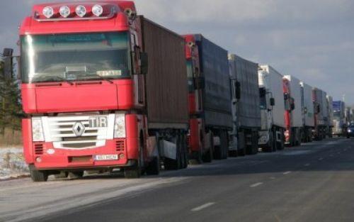 Министерство инфраструктуры добилось дополнительных 15 тыс. разрешений от Польши для автомобильных перевозчиков