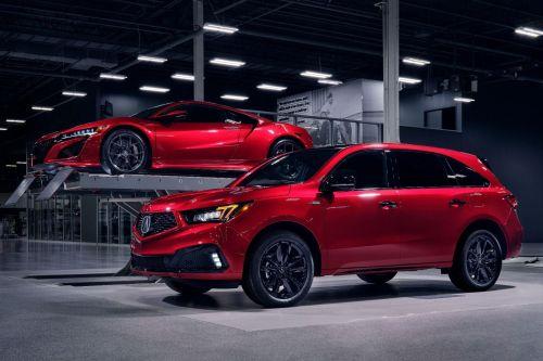 В эпоху техно, Acura экспериментирует с автомобилями ручной сборки - Acura