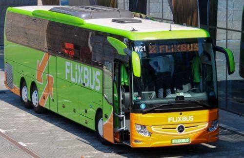 Автобусный лоукост FlixBus запустит собственные автобусы в Украине