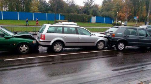 Кто оплатит ущерб в ДТП с несколькими авто. Случаи из адвокатской практики