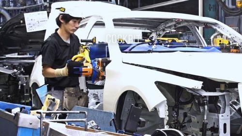Nissan инвестирует в новое поколение электромобилей и интеллектуальные системы